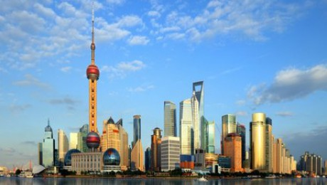 BLOG: Shanghai et New York, here we come